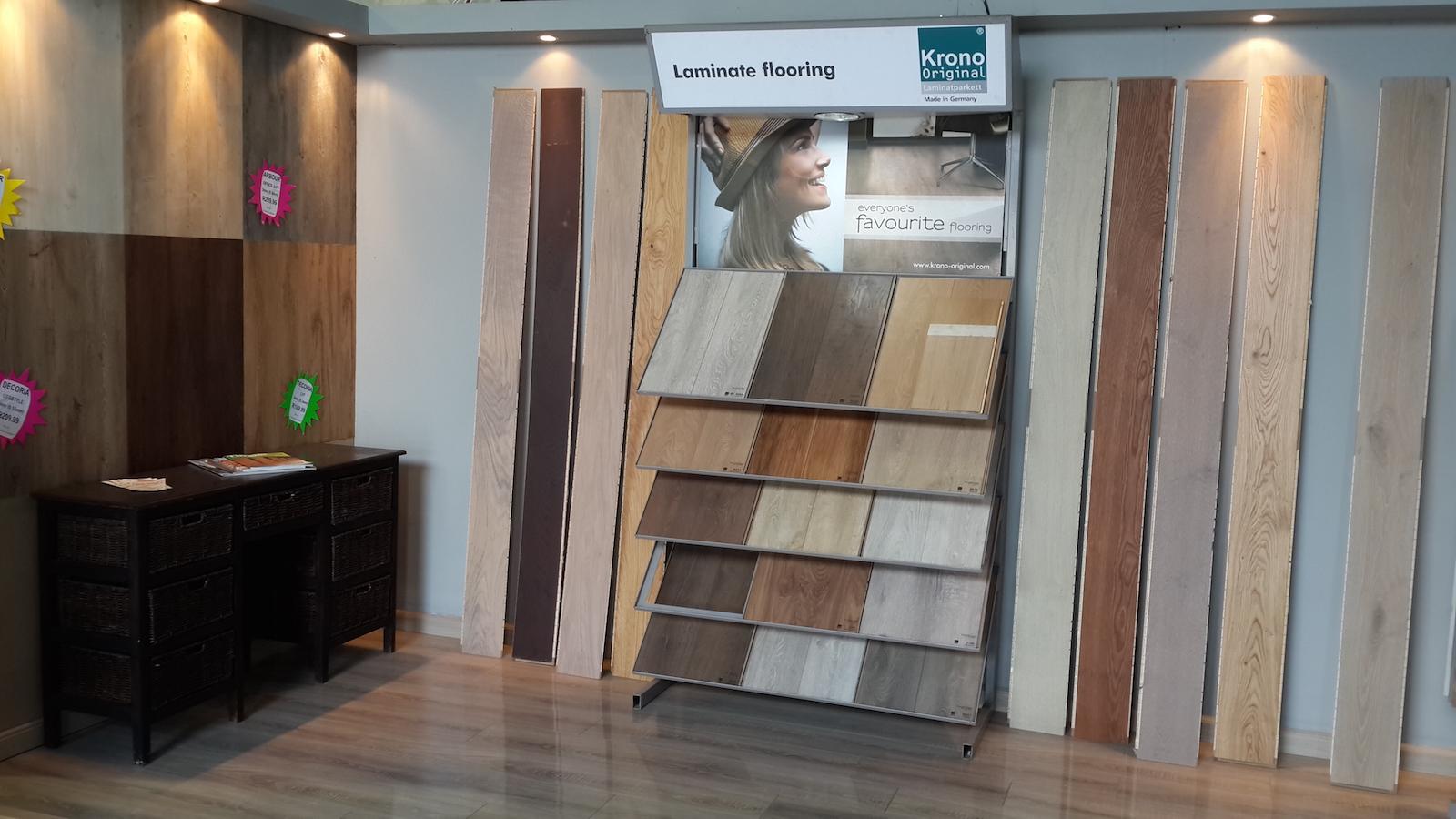 Libra flooring showroom laminate flooring vinyl flooring for Hardwood floor showroom