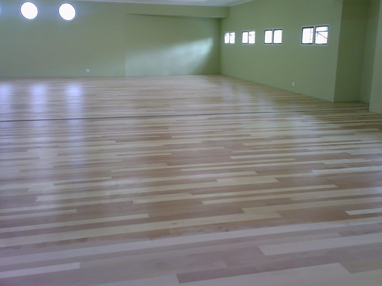 Solid Wood Flooring We Supply Install Hardwood