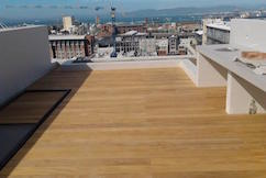 Wooden Decking Timber Decking Libra Flooring Decking Garapa a