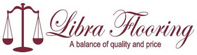 Libra Flooring – Flooring Specialists in Cape Town Logo