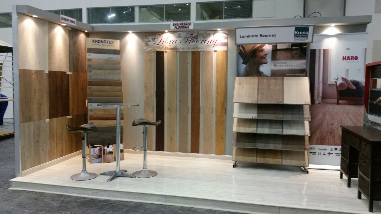 Exhibition Stand Wood : Libra flooring wooden company in cape town