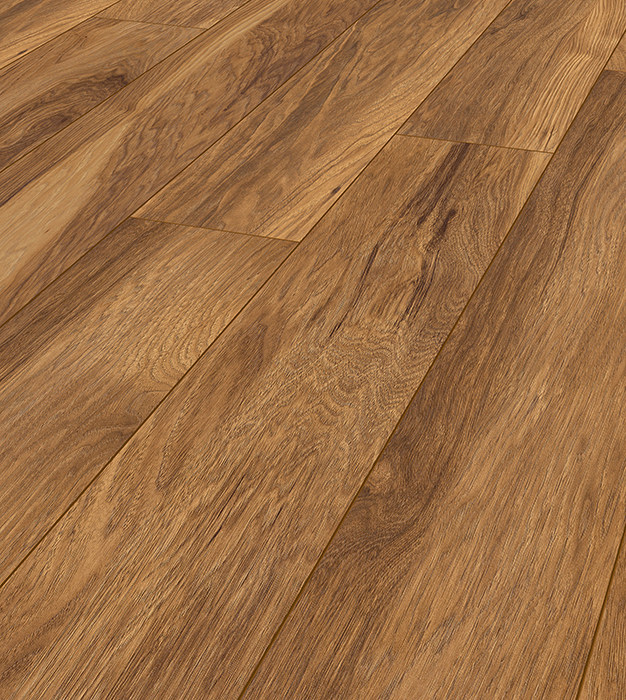 laminate wooden floors vintage classic Appalachian Hickory