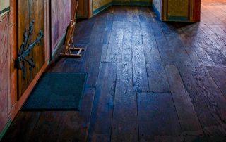 sub flooring