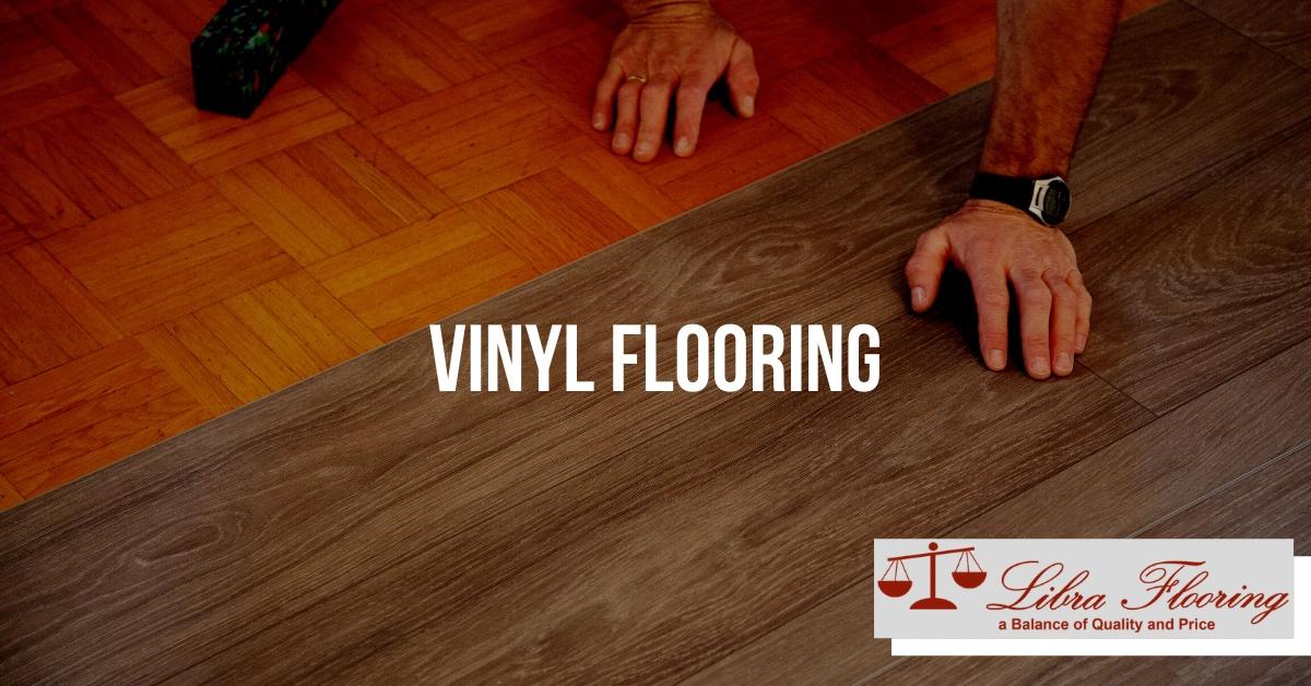 vinyl flooring 1 libra flooring